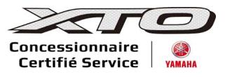 NAVI FRANCE : concessionnaire : certifié service Moteur XTO YAMAHA - réparation entretien hors bord